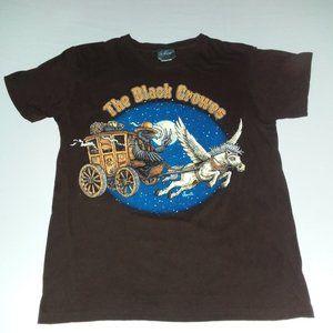 "Vintage Black Crowes ""Stage Coach"" T-Shirt"